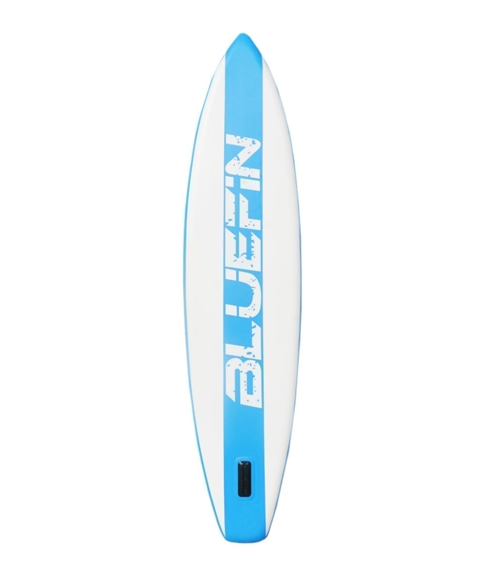 Bluefin inflatable stand up paddle board dimension