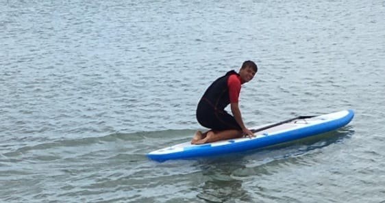 Bluefin inflatable stand up paddle board reviews