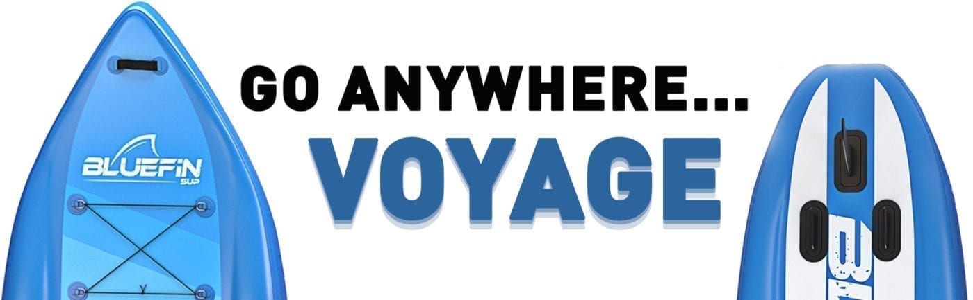 Bluefin voyage A+