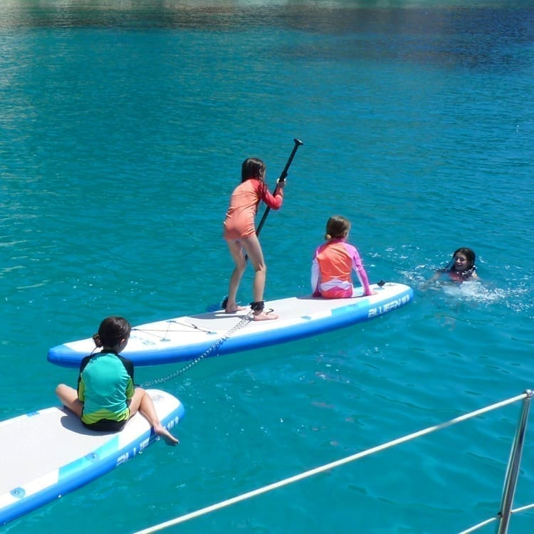 activity_greece_kids_SUP_paddle_board