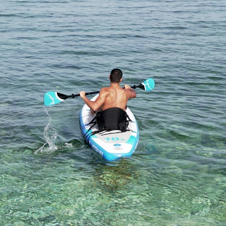 bluefin sup kayak