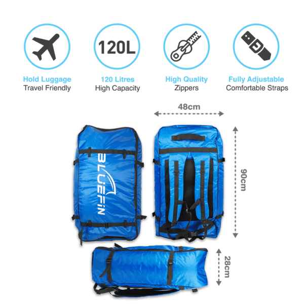 Bluefin SUP Carry Bag