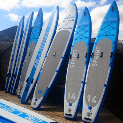 bluefin sup buyers guide