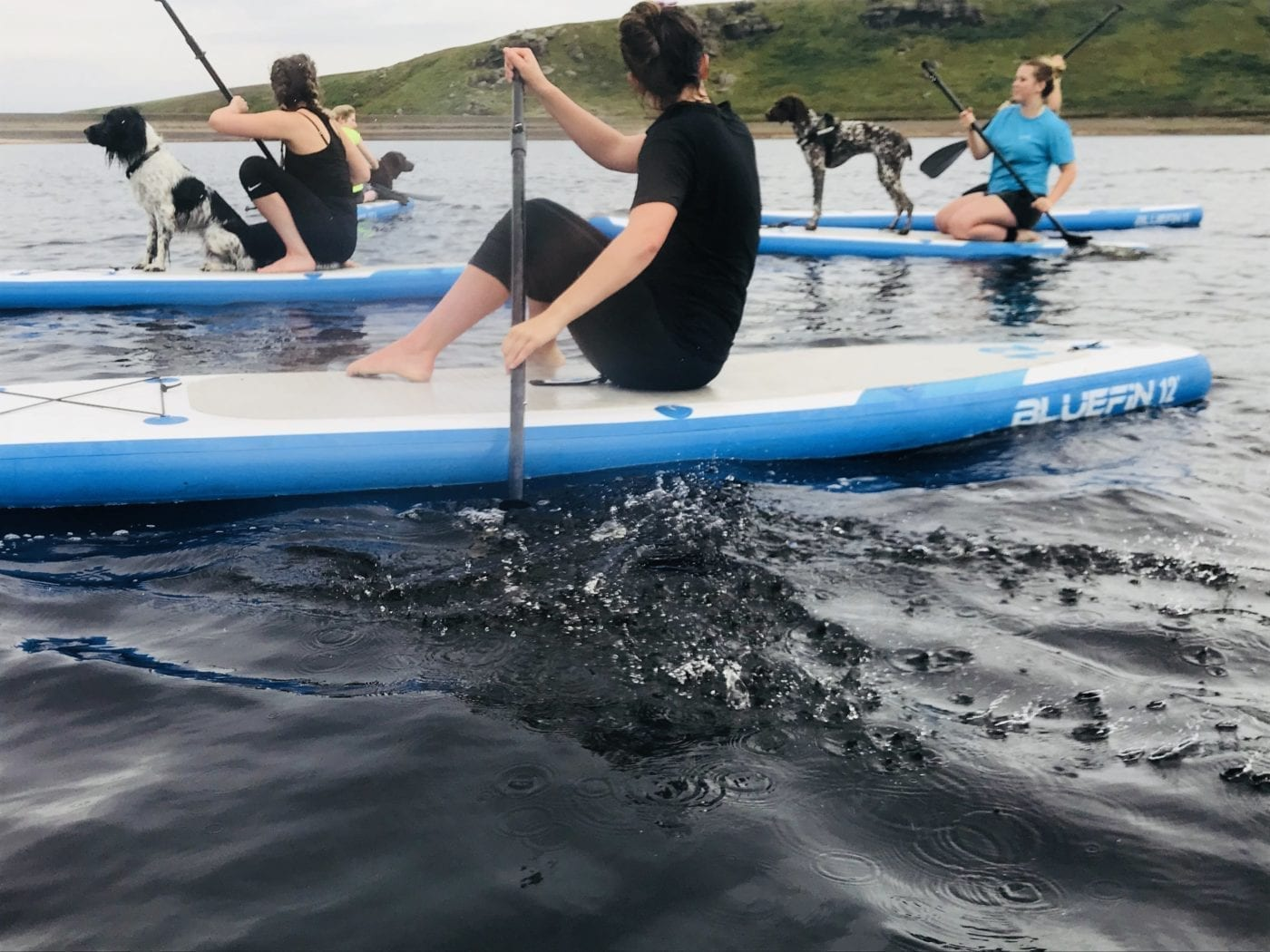 Bluefin SUP West Yorkshire OPP