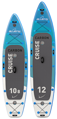 Cruise Carbon SUP