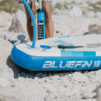 Inflatable SUPs