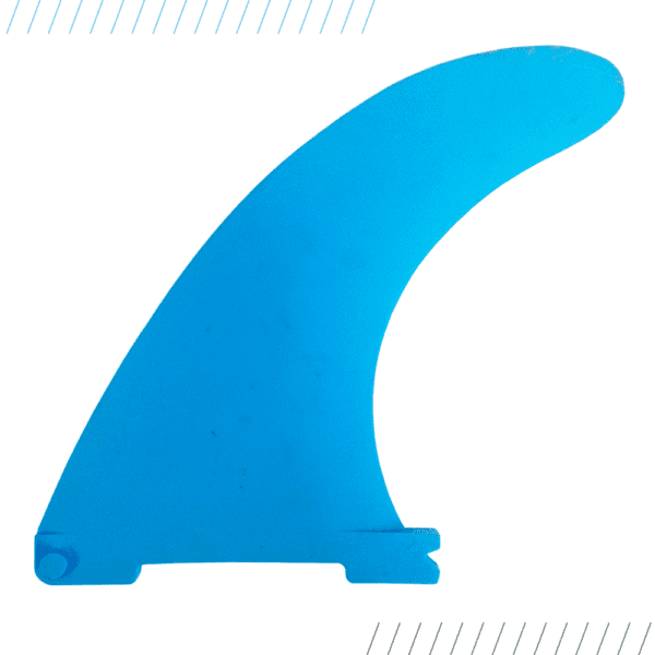 Spare SUP Fin, Spare SUP Fin for Bluefin Stand UP Paddleboards